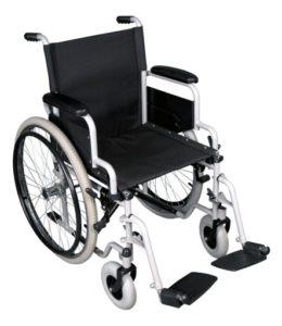 Aston Eagle wózek inwalidzki